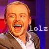 Proud Misha Minion: Simon - Lolz