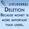 lj deletion money