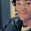 Sarah: SN Sam textless adorable smile