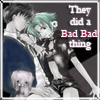 Tats/Ryu Bad Bad Thing