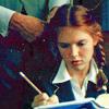 Lolita writing
