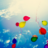 Pix: [Etc] Balloons up so high