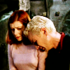 BTVS - Spike/Willow