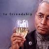 B5 Friendship
