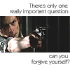 criminal minds reid forgive yourself