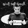 Heroes: Give me your brainz (Sylar)