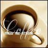 lackofmendacity (Diana): coffee - make me strong