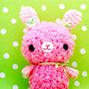 cute fluffy thing