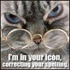 Cat Spelling