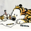 hobbes writing
