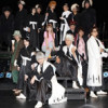 Bleach musical