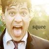 people: george squee