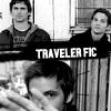 Traveler fanfic