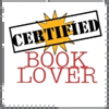 books - certified book lover
