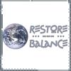 environment - restore balance