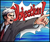 My name is Freezer and my anti-drug is porn: OBJECTION!