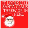 madaboutew: Santa