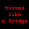 buzzes