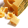food - Swiss cheese