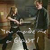 Dawn&Joss - Giant!