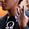 Hand of Martha