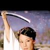 Vik(toria): [Kill Bill] o-ren // the exquisite art