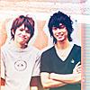 Yusuke & Hiro