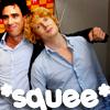 Steve & JRT - Squee
