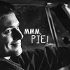 dean pie by surrexi