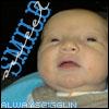 Connor smile - runfromtears