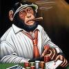 Poker Monkey