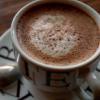 Cafe O Lait