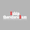 [fandom] i ship therefore i am