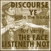discourseye