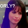 Jadzia Dax WB: ORLY?