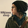 99Kisses Shop