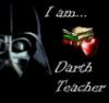 darth teacher