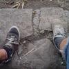 Montreal feet