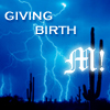 Giving-Birth