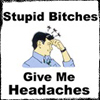 Stupid Bitches