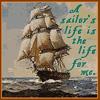 Sailor's Life