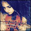 [pretty] Geige