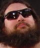 Steven S.: sunglasses