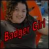 Badger Girl