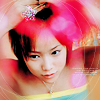 桜庭 み ず き: 亀井絵里   -  eri pink light