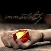 Harry Potter Immortality