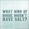 Yevgeniya: Quotes : Salt