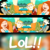 Havoc: kim possible lol