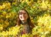 Жолтые цваточки