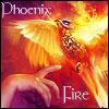Art: Phoenix fire